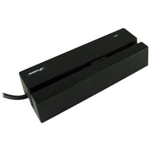 Считыватель магнитных карт отдельностоящий MR-2106, черн.