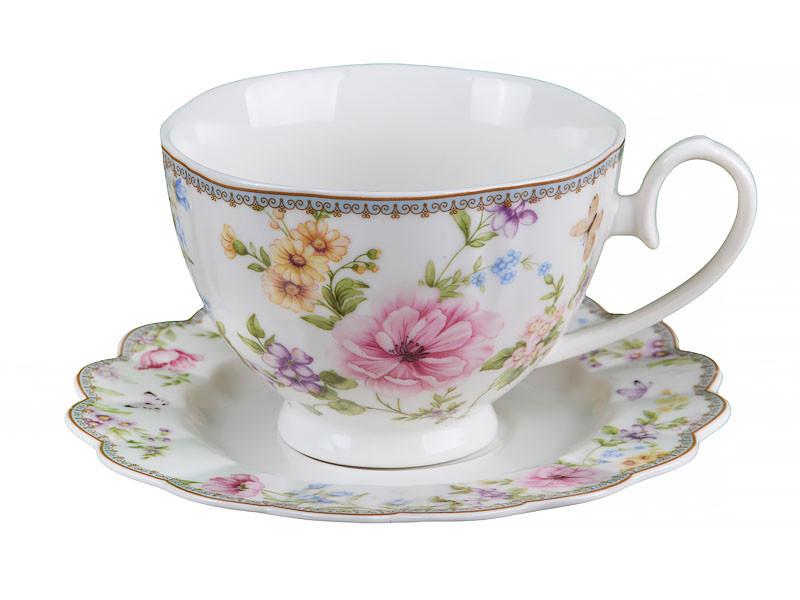 Чайный набор 2 предмета, 250 мл, Lefard, 165-314