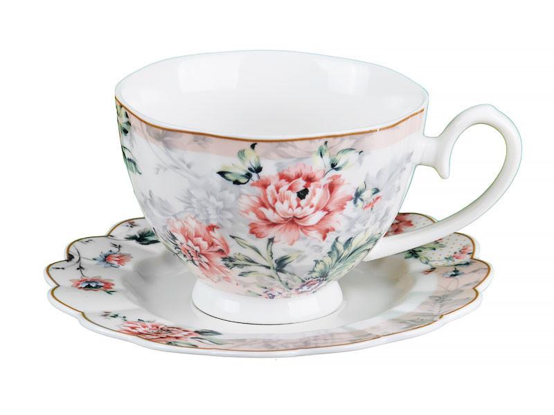 Чайный набор 2 предмета, 250 мл, Lefard, 165-315