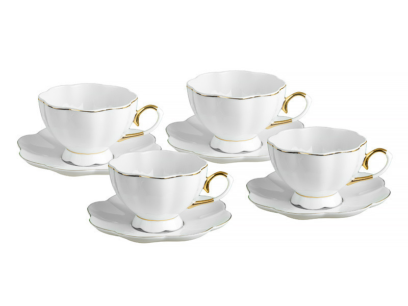 Чайный набор Lefard 8 предметов 200 мл, 920-085