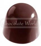 Поликорбонатовая форма для шоколада (29x25 мм), Chocolate World Бельгия