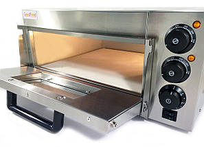Печь для пиццы 4х20 электрическая  GoodFood PO1