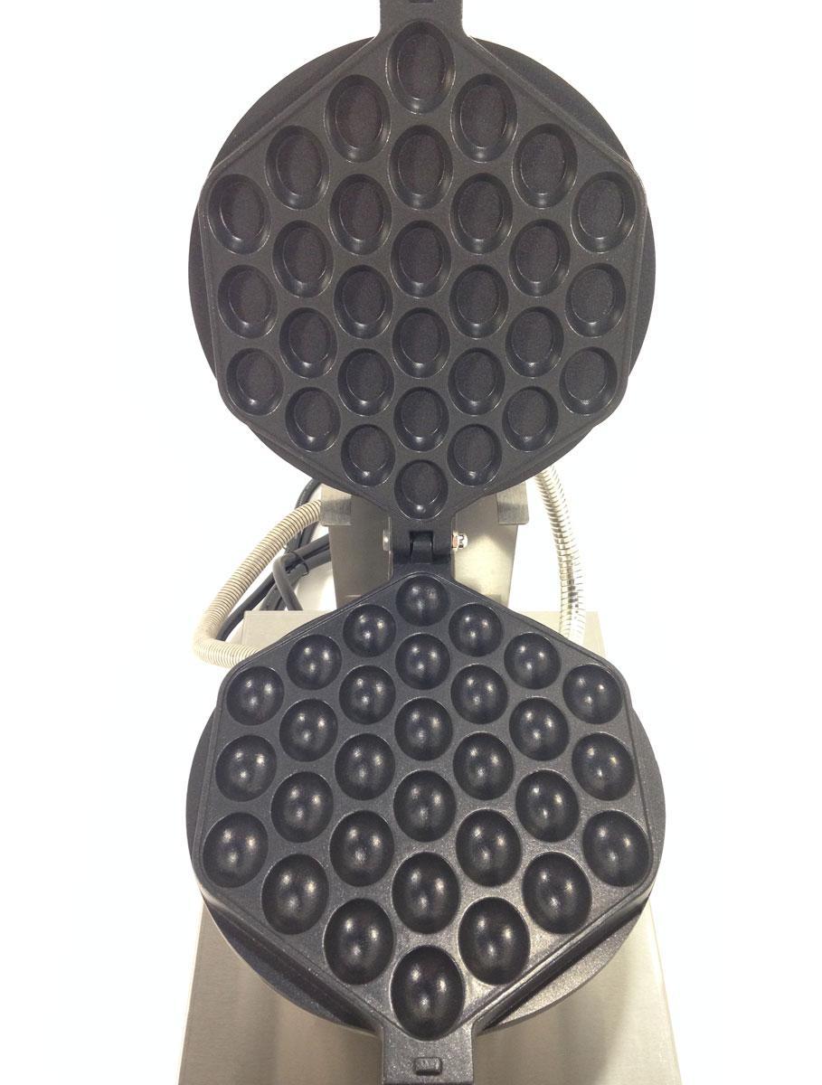 Робоча поверхня для гонконгськой вафельниці GoodFood PLATE SET WB1HK