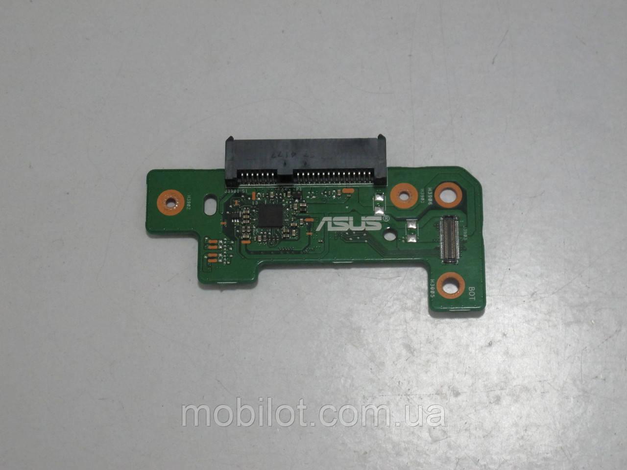 Шлейф к жесткому диску Asus X555L (NZ-7145)