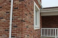 Интерьерная и фасадная плитка под клинкерный кирпич Бостон 20 1 сорт