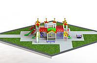 Копия Детская площадка 4065, фото 1