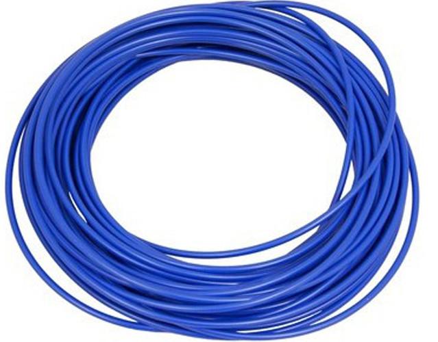 Рубашка переключения Saccon W106  (PAN041) синяя 5мм.