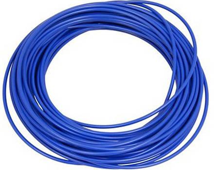 Рубашка переключения Saccon W106  (PAN041) синяя 5мм., фото 2