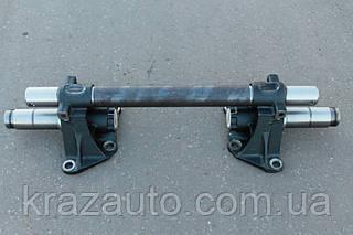 Ось балансира задней подвески КАМАЗ с кроншт. 15т (пр-во КамАЗ) 65115-2918050