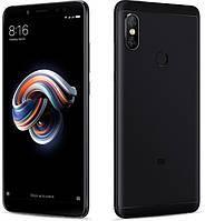 Xiaomi Redmi Note 5 3/32Gb Black Gold