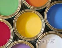 КО-5102, КО-5102К Эмаль для окраски металла, покраски алюминия и в качестве пищевой краски, фото 1