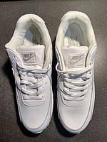 ee498b11bfcf Оригинальные Кроссовки Nike Air Max 90 Leather