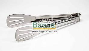 Щипцы кухонные из нержавейки 23см Stenson (R21464)