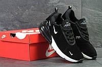 Кроссовки мужские  в стиле Nike Air Max 270