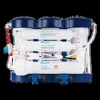 Фильтр обратного осмоса Ecosoft P URE с минерализатором