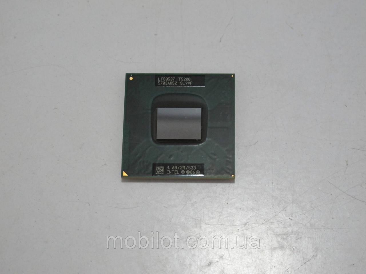 Процессор Intel Core 2 Duo T5200 (NZ-7151)