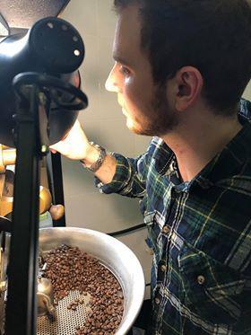"""Обучение обжаривание кофе """"Международные стандарты"""""""