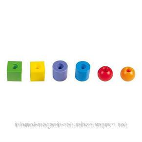 Набор для обучения Пластиковые бусы Gigo, фото 2