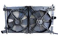 Радиатор 96351102 охлаждения DAEWOO Leganza, фото 1