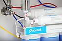 Фильтр обратного осмоса Ecosoft Absolute с минерализатором, фото 3