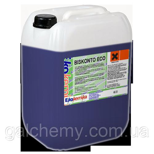Активная пена Biskonto Eco 22 кг Ekokemika