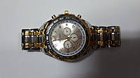 Часы мужские кварцевые Goldis 1200 Комби