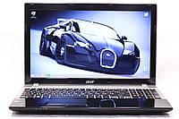 Б/у ноутбук игровой на amd_A10 Acer Aspire V3-551g 6gb, фото 1