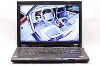 Б/у ноутбук Lenovo ThinkPad T410 core_i5, фото 1
