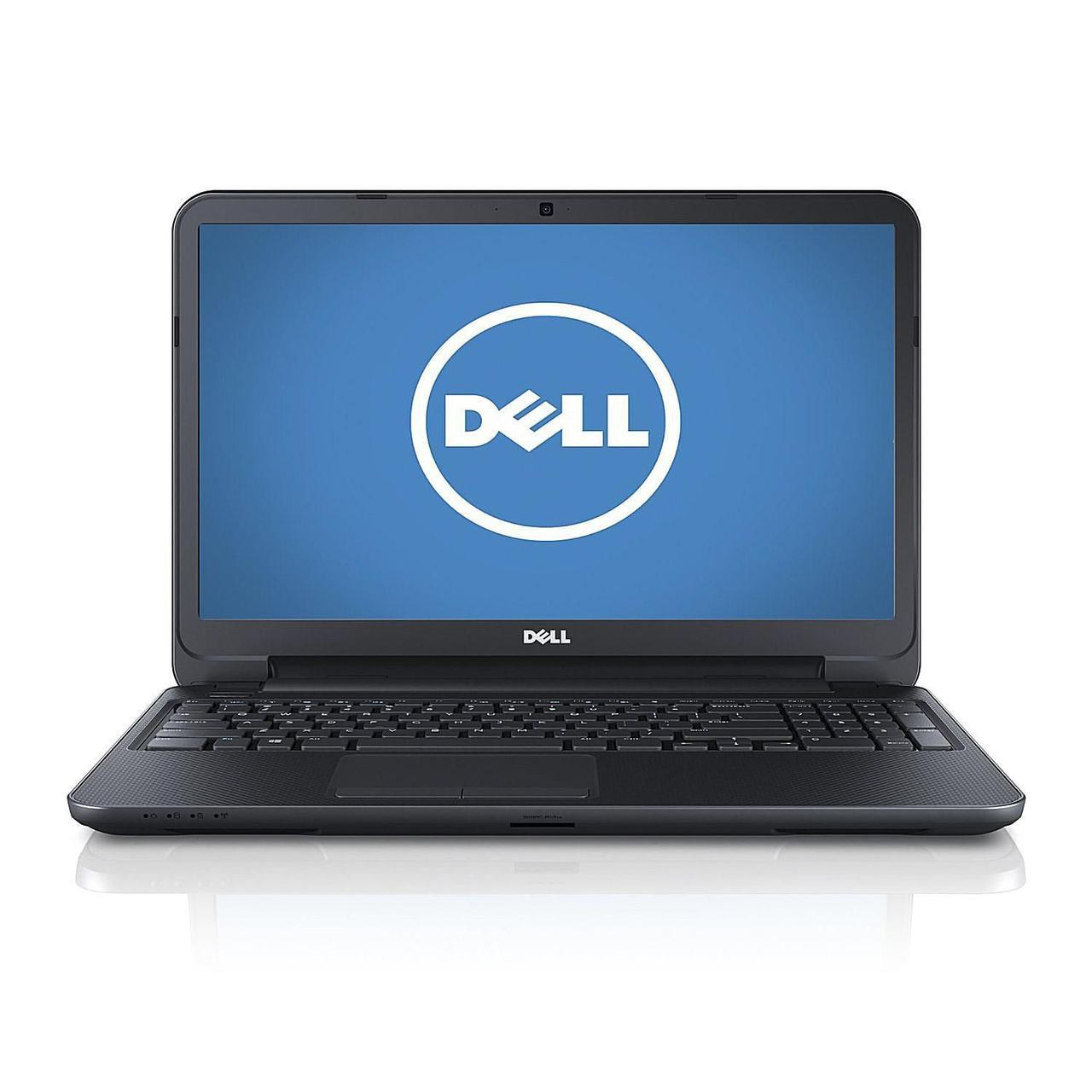 "Ноутбук бу 15.6"" Dell Inspiron 3521 Pentium 2127u/ RAM 4 ГБ / HDD 320 ГБ , фото 1"