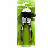 """Ключ консервний """"РУСЬ"""" (довжина 18,5 см, метал), арт. 607L"""