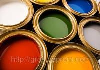 Эмаль ЭП-567 для окраски поверхностей из сталей алюминия и ее сплавов и пластмасс