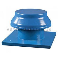 Крышный вентилятор Вентс ВОК 4Е 250 черный