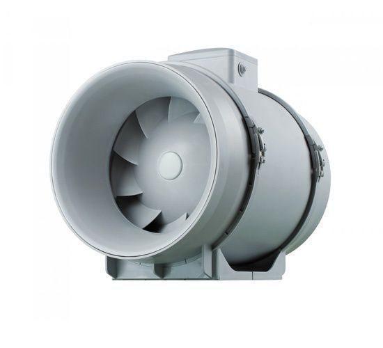 Круглый канальный вентилятор Вентс ТТ ПРО 250