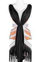 Платье для танцев латина