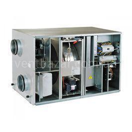 Приточно-вытяжная установка Вентс ВУТ Р 700 ЭГ ЕС