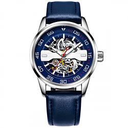 Мужские часы Oubaer Skelet