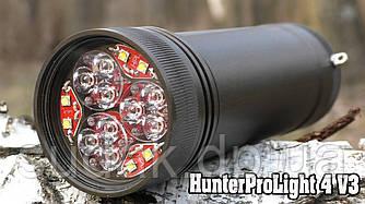 Подводный фонарь HunterProLight