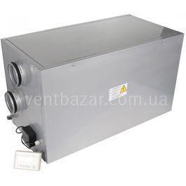 Приточно-вытяжная установка Вентс ВУТ 600 ЭГ ЕС