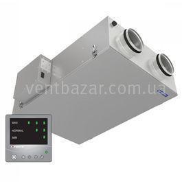 Приточно-вытяжная установка Вентс ВУТЭ2 250 П ЕС