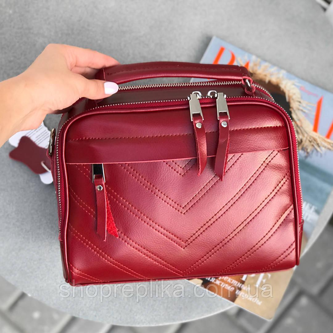 купить копию брендовой сумки из натуральной кожи