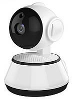 Беспроводная видео камера Letine 100W mini (WI-FI) 720 HD IP