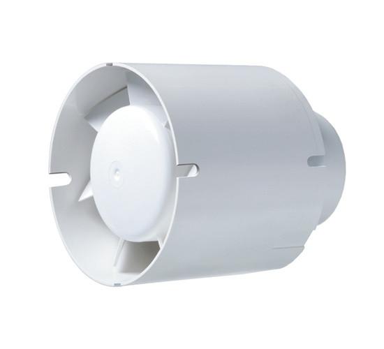 Канальный вентилятор Blauberg Tubo 100 Т