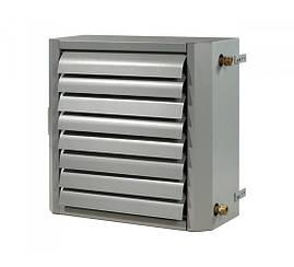 Тепловентилятор электрический Вентс АОВ 25