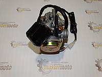 "Карбюратор для китайского скутера GY6 50-80сс ""KUROSAWA"", фото 1"