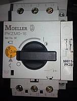 Автоматический выключатель Mouller PKZMO -16