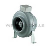 Круглый канальный вентилятор Blauberg CENTRO-M 125