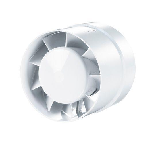 Канальный вентилятор Вентс ВКО 125 турбо