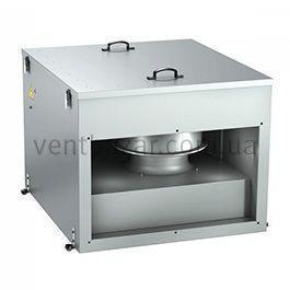 Прямоугольный канальный вентилятор Вентс ВКПИ 600*300 ЕС