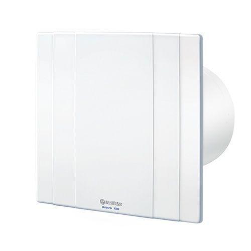 Бытовой вентилятор Blauberg Quatro 125 SH