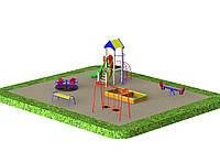Копия Детская площадка  5280, фото 1